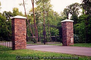 Gates Wrought Iron Gates Railing Fence Amp Staircase